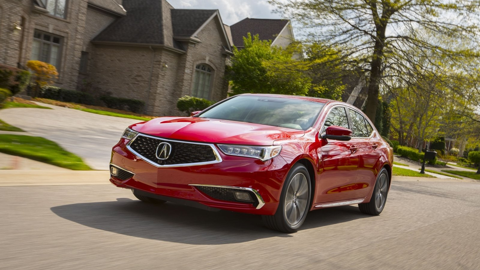 2018 acura tlx review gallery top speed. Black Bedroom Furniture Sets. Home Design Ideas
