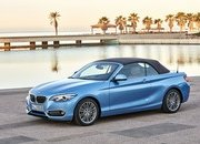 The 2019 BMW 2 Series Coupe Retains RWD; Convertible Model Cancelled - image 716151