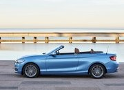 The 2019 BMW 2 Series Coupe Retains RWD; Convertible Model Cancelled - image 716153