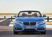 The 2019 BMW 2 Series Coupe Retains RWD; Convertible Model Cancelled - image 716155