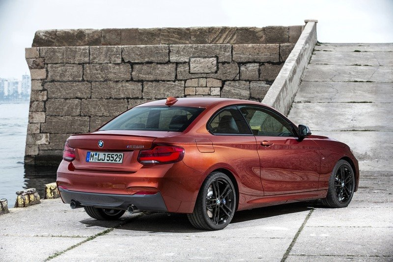 2018 BMW 2 Series Coupe Exterior High Resolution - image 716089