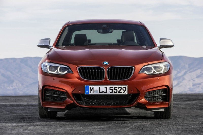 2018 BMW 2 Series Coupe Exterior High Resolution - image 716092