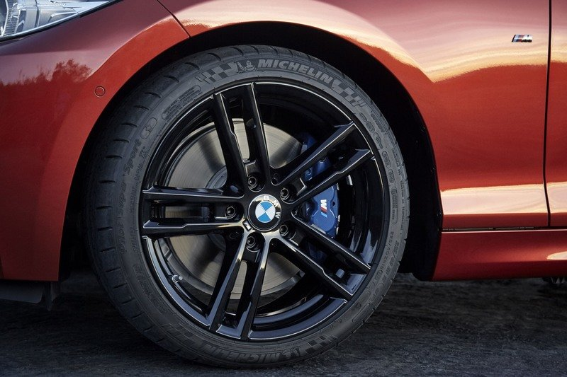 2018 BMW 2 Series Coupe Exterior High Resolution - image 716099
