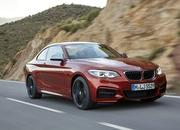 2018 BMW 2 Series Coupe - image 716107