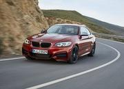 2018 BMW 2 Series Coupe - image 716108