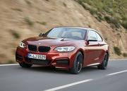 2018 BMW 2 Series Coupe - image 716110