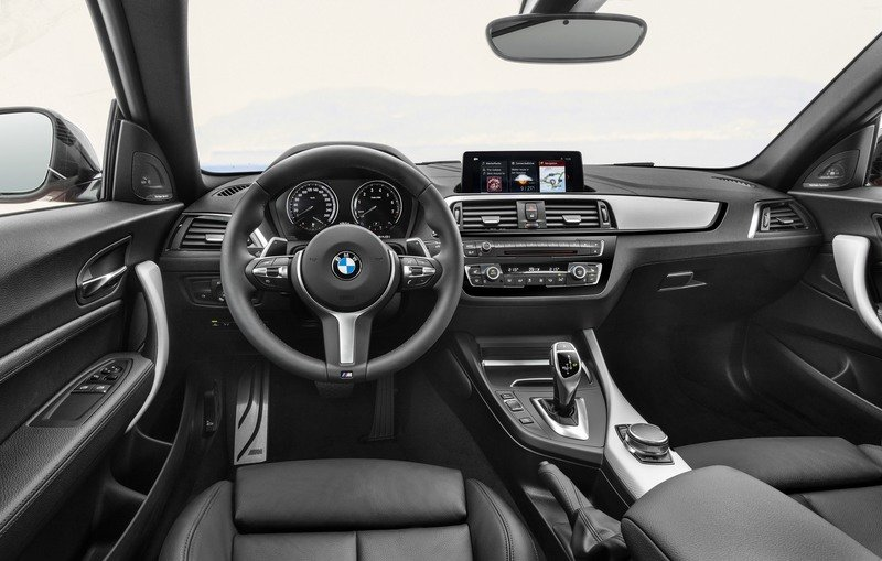 2018 BMW 2 Series Coupe Interior High Resolution - image 716112