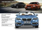 2018 BMW 2 Series Coupe - image 716076