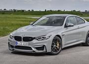 2018 BMW M4 CS - image 718477