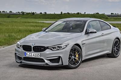 2021 Bmw M2 Cs Csl Top Speed