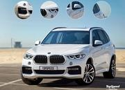 The Next-Gen BMW X5 Will Debut This Year be Sold as a 2019 Model - image 716232
