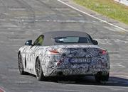 Magna Steyr Will, In Fact, Build the 2020 BMW Z4 - image 717844