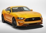 The 2020 Ford Mustang EcoBoost Might be Offered in Two States of Tune - image 715376