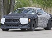 Leaked Document: Ford Mustang Shelby GT500 Will Have 710HP; Weigh 4,200 Lbs - image 715314