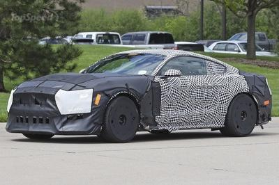 2019 Ford Shelby GT500 Mustang - image 715316