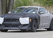 Leaked Document: Ford Mustang Shelby GT500 Will Have 710HP; Weigh 4,200 Lbs - image 715339