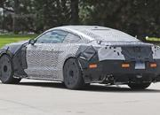 Leaked Document: Ford Mustang Shelby GT500 Will Have 710HP; Weigh 4,200 Lbs - image 715308