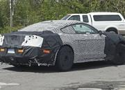 Leaked Document: Ford Mustang Shelby GT500 Will Have 710HP; Weigh 4,200 Lbs - image 715310