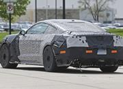 Leaked Document: Ford Mustang Shelby GT500 Will Have 710HP; Weigh 4,200 Lbs - image 715313
