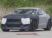 Leaked Document: Ford Mustang Shelby GT500 Will Have 710HP; Weigh 4,200 Lbs - image 715305