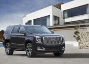 2018 GMC Yukon Denali Gets a New Grille and Two Extra Cogs - image 717886