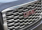 2018 GMC Yukon Denali Gets a New Grille and Two Extra Cogs - image 717885