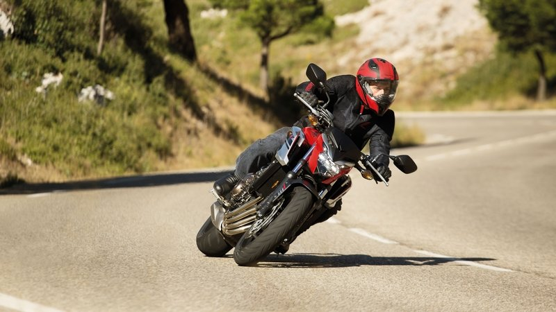 US Market To Get Honda's CB650F For MY18