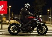 2018 Honda CB650F: How Does It Stack Up With The FZ-07 And SV650? - image 716615