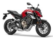 2018 Honda CB650F: How Does It Stack Up With The FZ-07 And SV650? - image 716608