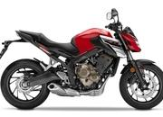2018 Honda CB650F: How Does It Stack Up With The FZ-07 And SV650? - image 716609