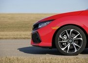 2018 Honda Civic Si Coupe - image 716467