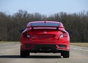2018 Honda Civic Si Coupe - image 716470