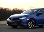 2018 Honda Civic Si Sedan - image 716477
