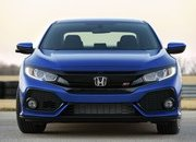 2018 Honda Civic Si Sedan - image 716476
