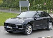 What's Under the Hood of the 2019 Porsche Macan? It's not a Diesel, That's for Sure - image 715400