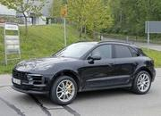 What's Under the Hood of the 2019 Porsche Macan? It's not a Diesel, That's for Sure - image 715401