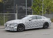 Leaked! Mercedes-AMG GT4 Revealed Ahead Of Geneva Debut - image 715583