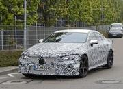 Leaked! Mercedes-AMG GT4 Revealed Ahead Of Geneva Debut - image 715581