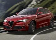 The SUV Invasion Continues: Alfa Romeo Plots a new Flagship SUV with Electrified Drivetrain - image 716833