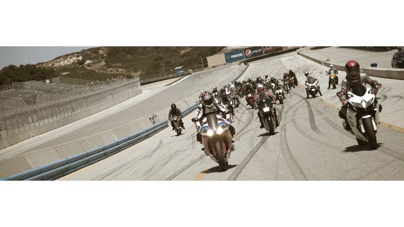 AMA To Continue Partnership With The Quail Motorcycle Gathering - image 715696