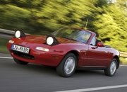 Attack of the Coupes: Subaru BRZ vs Mazda MX-5 Miata RF - image 716218