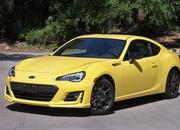 Attack of the Coupes: Subaru BRZ vs Mazda MX-5 Miata RF - image 715971