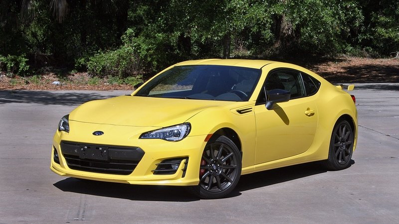 Attack of the Coupes: Subaru BRZ vs Mazda MX-5 Miata RF Exterior High Resolution - image 715971