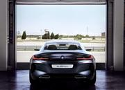 The BMW 8 Series Concept Falls Short Of Expectations - image 718003