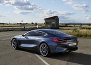Mark Those Calendars: The BMW 8 Series to Debut on June 15 - image 718004