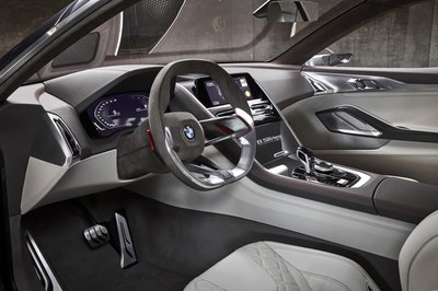 2019 BMW 8 Series - image 718005