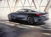 The BMW 8 Series Concept Falls Short Of Expectations - image 718012