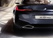 The BMW 8 Series Concept Falls Short Of Expectations - image 718018