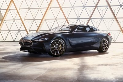 2017 BMW 8 Series Concept - image 717998