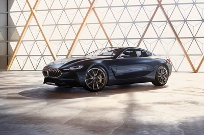 2019 BMW 8 Series - image 717999